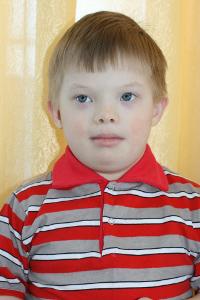 Андрей З. Дата рождения27.04. 2006