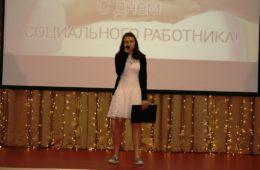 """Виктория Салабутина, вокалистка-воспитанница БФ """"БлагоТворю"""""""